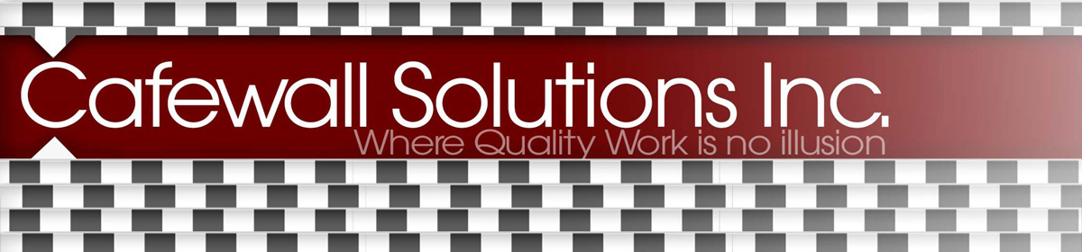 Cafewall Solutions Inc